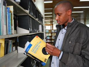 E-resources for African students