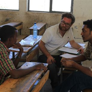 Research in Ethiopia