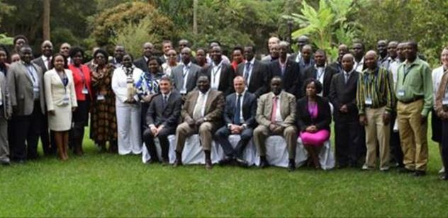 Africa Plant Biosecurity Network underway