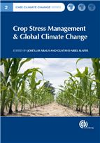 Crop Stress Management and Global Climate Change. (2011) Araus J. Slafer G.