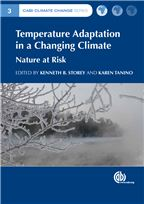 Temperature Adaptation in a Changing Climate: Nature at Risk. (2011) Storey K. Tanino K.