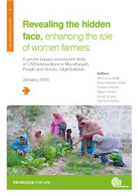 WP9 Women farmers