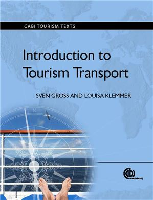 Introduction to Tourism Transport (2014) S.Gross, L Klemmer