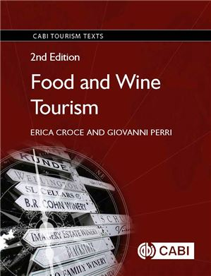 Food and Wine Tourism 2E 2016, Erica Crock and Giovanni Perri