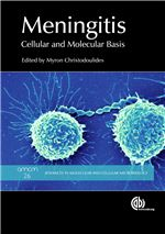 Book cover for Meningitis: cellular and molecular basis.