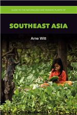Book cover for Guide to the naturalized and invasive plants of Southeast Asia.
