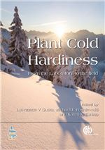 Book cover for Plant cold hardiness: from the laboratory to the field.