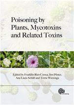Book cover for Poisoning by plants, mycotoxins and related toxins.