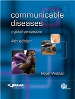 Book cover for Communicable diseases: a global perspective.