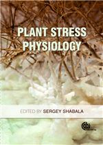 Book cover for Plant stress physiology.