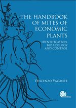 Mites of Economic Plants. Vacante V.