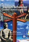 Cover for Tourism behaviour: travellers' decisions and actions.
