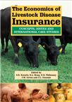 Cover for Managing the risks and impacts of animal diseases in the Australian livestock sector.