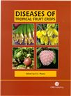 Cover for Diseases of pineapple.