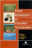 Cover for Plant resistance to parasitic nematodes.