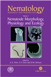 Cover for Surface adhesion to nematodes and its consequences.