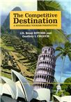 Cover for The competitive destination: a sustainable tourism perspective.