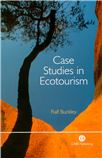 Cover for Case studies in ecotourism.