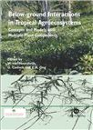 Cover for Managing movements of water, solutes and soil: from plot to landscape scale.