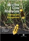 Cover for Western corn rootworm: ecology and management.
