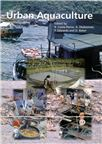 Cover for Urban aquaculture.