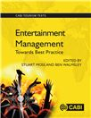 Cover for Arts and cultural management.