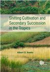 Cover for Ecological succession theory and models.