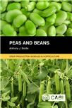 Cover for Peas and beans.