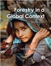Cover for Forestry in a global context.