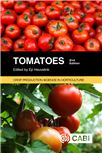 Cover for Postharvest biology and handling of tomatoes.