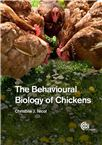 Cover for Applied ethology of broilers and broiler breeders.