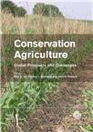 Cover for Conservation agriculture in the USA.