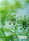 Cover for The handbook of naturally occurring insecticidal toxins.