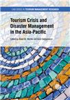 Cover for An analysis of the tourism industry's management responses to political crises in Thailand.