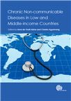 Cover for Population surveillance and chronic non-communicable diseases.