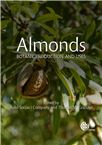Cover for Almonds: botany, production and uses.