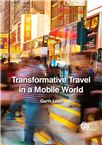 Cover for Transformative travel in a mobile world.