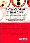 "Cover for Epidemiology of <i xmlns=""http://www.w3.org/1999/xhtml"">Staphylococcus aureus</i> and enterococci and an overview of antimicrobial resistance."