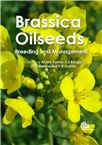 Cover for Brassica oilseeds: breeding and management.