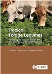 Cover for Tropical forage legumes: harnessing the potential of <i>Desmanthus</i> and other genera for heavy clay soils.