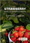 Cover for Strawberry: growth, development and diseases.