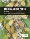 Cover for Aphids as crop pests.