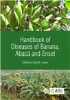 Cover for Handbook of diseases of banana, abacá and enset.
