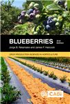 Cover for Growth and development of blueberries.