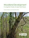 Cover for Woodland development: a long-term study of Lady Park Wood.