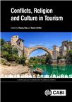 Cover for Conflicts, religion and culture in tourism.