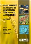 Cover for Nematode parasites of potato and sweet potato.