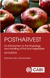 Cover for Postharvest: an introduction to the physiology and handling of fruit and vegetables.