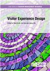 Cover for Attentive tourists: the importance of co-creative experiences.