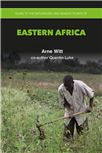 Cover for Guide to the naturalized and invasive plants of Eastern Africa.